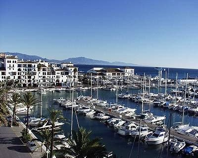 Apartments and houses in La Duquesa, Spain for rent ...