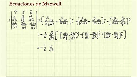 Aplicacion rotacional y divergencia - Ecuaciones de ...