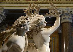 Apollo and Daphne  Bernini    Wikipedia