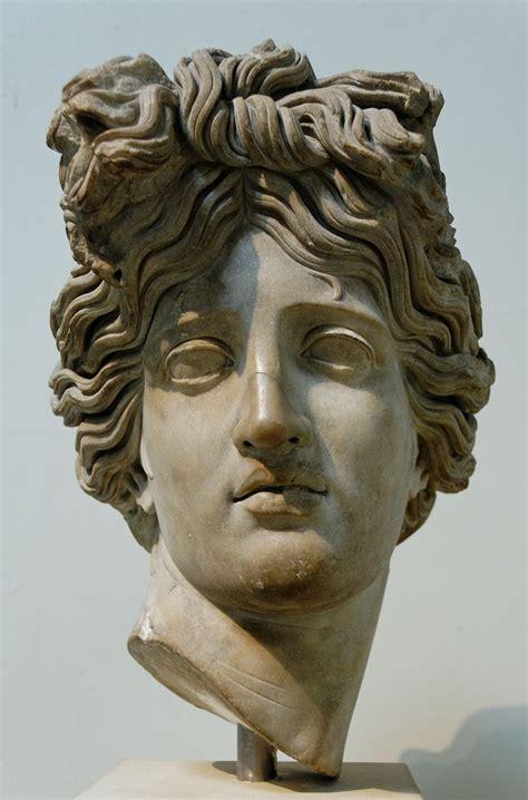 Apollo Belvedere - Wikipedia