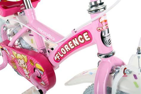 Apollo Cupcake Childrens Girls 12  Inch Wheels First ...
