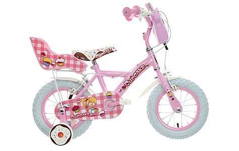 Apollo Cupcake Kids Bike   12