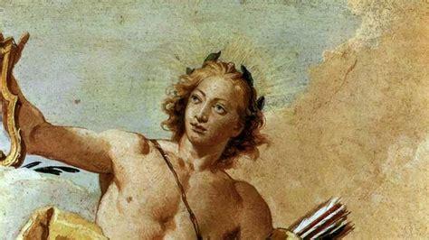 Apollo Daphne | Greek Mythology - YouTube