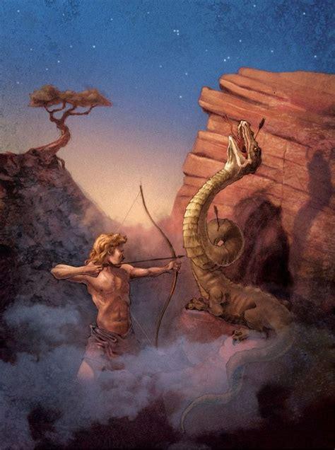 Apollo | The lightning thief, Goddesses and The goddess