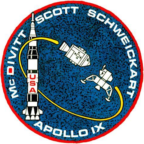 Apolo 9 - Wikipedia, la enciclopedia libre