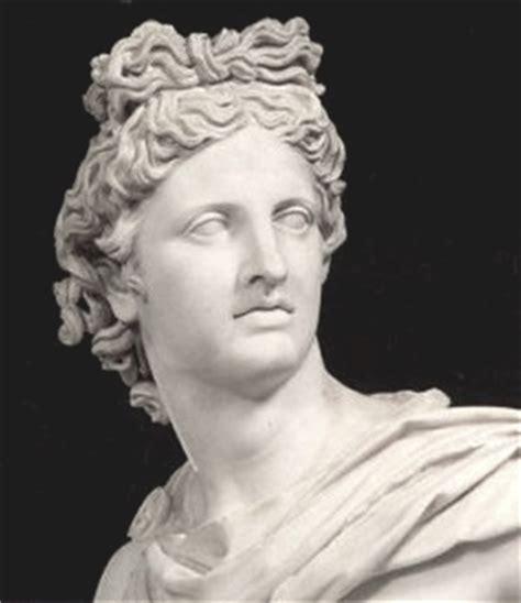 Apolo | Deus da Mitologia Grego - Enciclopédia Global™