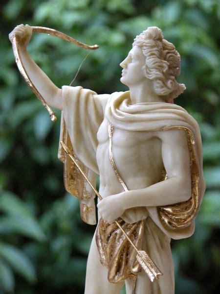 Apolo | Wiki Mitología Griega | FANDOM powered by Wikia