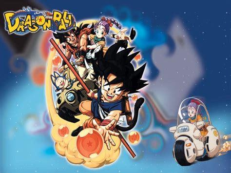 [Aporte] Dragon Ball Serie completa [Latino] [MF] - Dragon ...