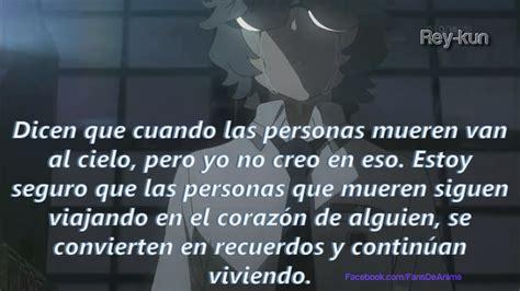 [APORTE] Frases de Anime! - ★ ESCONDITE OTAKU [+2K ...