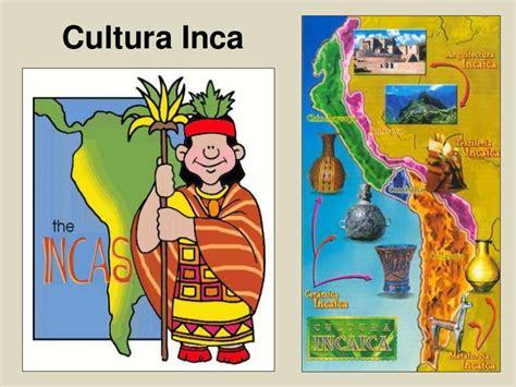 Aportes de la cultura inca