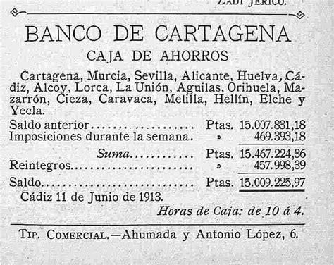 Aportes para una Historia de la Banca en Andalucía: 22-feb ...