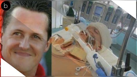 Após gastar fortuna, família de Schumacher revela o real ...