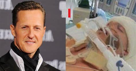 Após gastar fortuna, família de Schumacher revela seu real ...