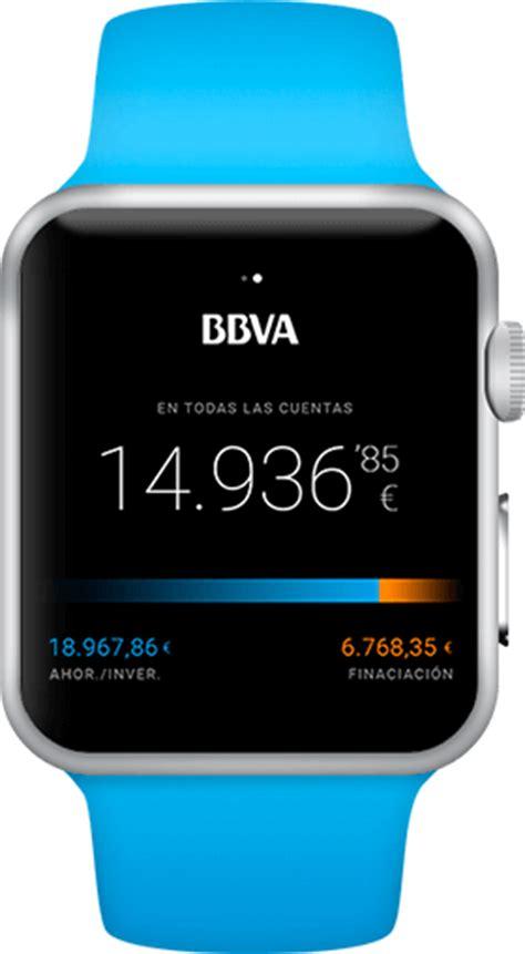 App de BBVA España: opera desde tu móvil   BBVA.es