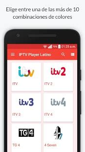 App IPTV Player Latino APK for Windows Phone | Android ...