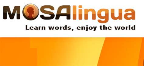 App para aprender idiomas gratis con Mosalingua ...