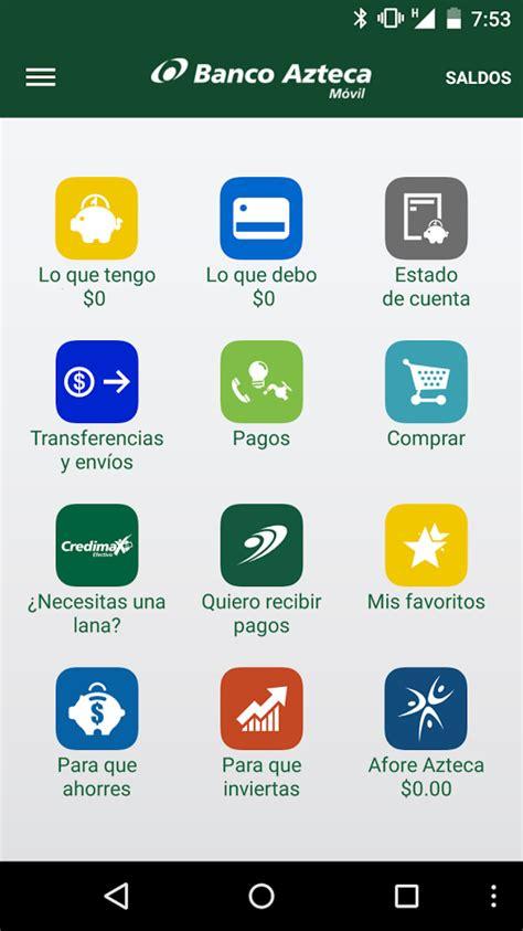 App Para Tarjeta De Credito Bancomer