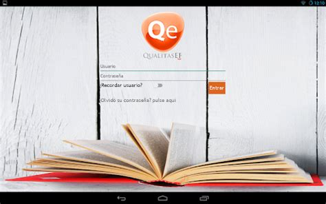 App Qualitas Escuela Familia APK for Windows Phone ...