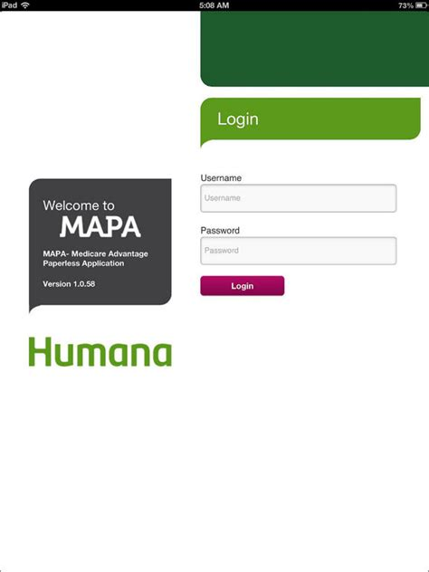 App Shopper: Humana Medicare Advantage Paperless ...