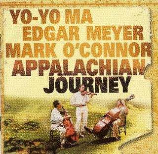 Appalachian Journey - Wikipedia