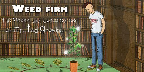 Apple elimina de la store Weed Firm, un juego para ...