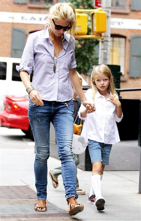 Apple Martin: Her Cutest Moments With Mom Gwyneth Paltrow ...