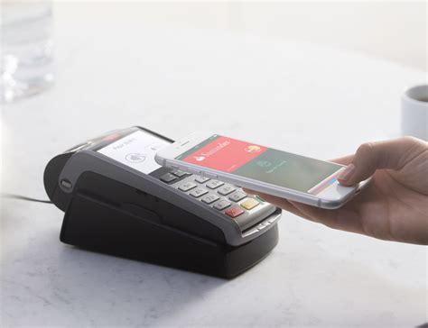 Apple Pay llega a España para clientes del Santander