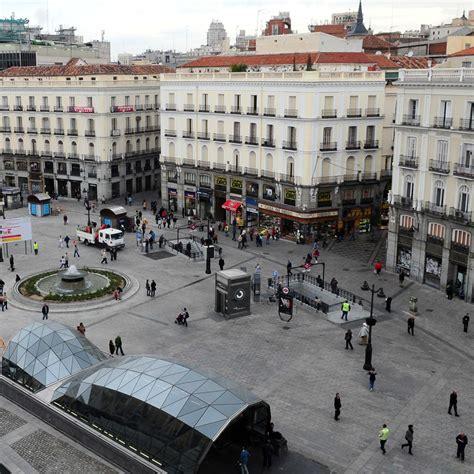 Apple Store, Puerta del Sol, Madrid   ESA engineering