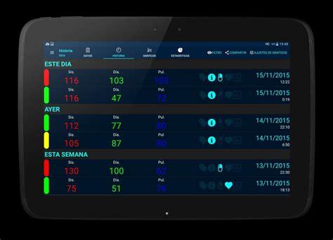Apps más efectivas para medir la presión arterial y el ...
