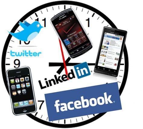 Apps para aprovechar mejor el tiempo y evitar distracciones