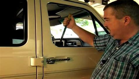 Aprende a abrir una Cerradura de Auto sin la llave ...