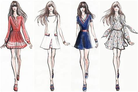 Aprende a crear una Colección de Moda | ANDRESPERT