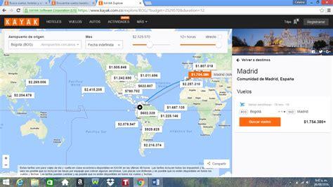 Aprende a encontrar vuelos baratos – Sin Itinerario