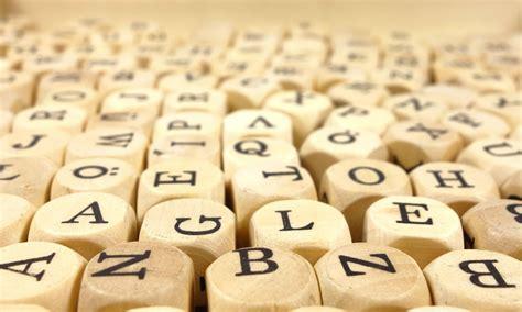 Aprende el abecedario en inglés [con audio y pronunciación ...
