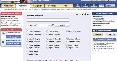 Aprende Idiomas Gratis:  Reverso , traductor, corrector y ...