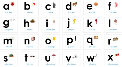 Aprende Inglês: Aprende o alfabeto em Inglês