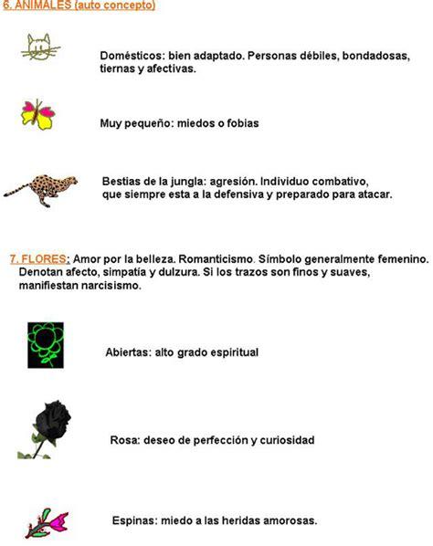 Aprende los significados de los dibujos   Taringa!