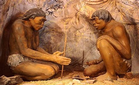 Aprende un poco más acerca de las etapas de la prehistoria