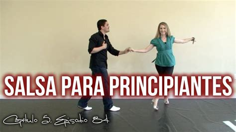 Aprender a bailar Salsa - Pasos para Principiantes https ...