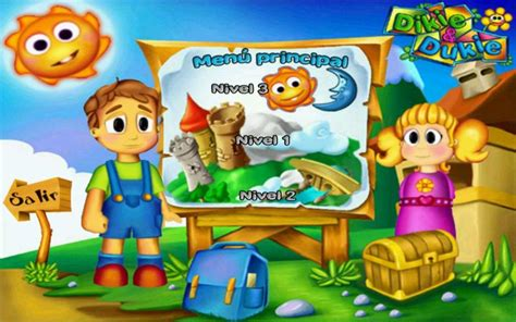 Aprender a Leer, juego para niños (Android) - Descargar