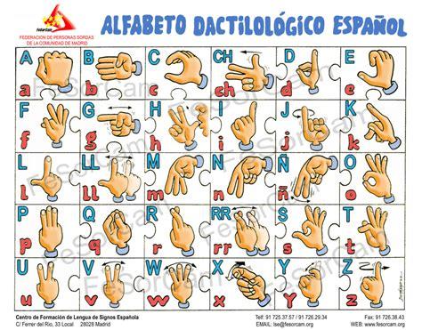 Aprender el lenguaje de signos