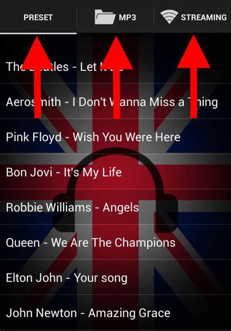 Aprender Inglés con Canciones - Aplicaciones de Android en ...