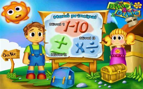 Aprender Matemáticas, juego para niños (Android) - Descargar