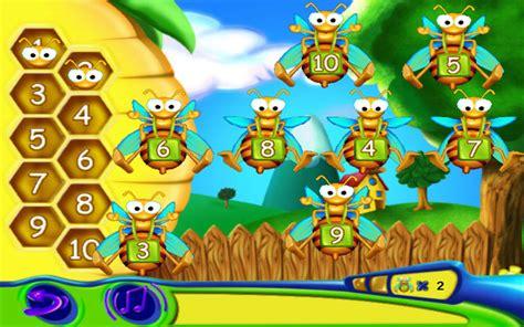 Aprender Matemáticas, juego para niños para Android ...