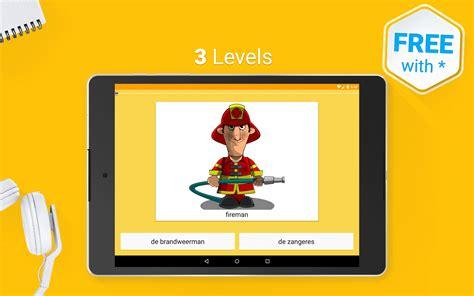 Aprender Neerlandés Palabras: Amazon.es: Appstore para Android