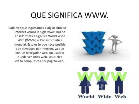 APRENDIENDO DE WEB