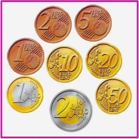 APRENDO ASÍ: MONEDAS DE EURO