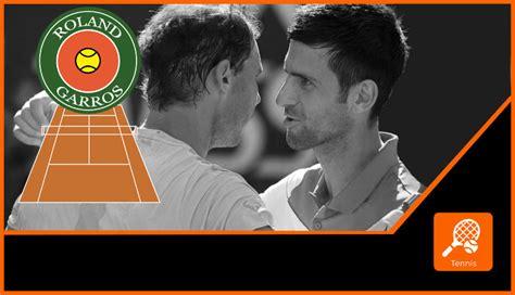 Apuestas a Roland Garros | Tenis y Rafa Nadal
