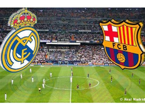 Apuestas de Fútbol – Supercopa – Real Madrid vs Barcelona ...