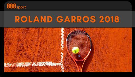 Apuestas se tenis | Historia de Roland Garros